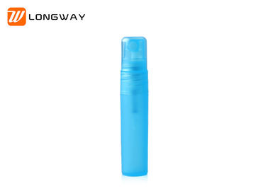 China 5ml 8ml 10ml Pen Type Perfume Bottle , Atomiser Perfume Bottle With Full Cap distributor