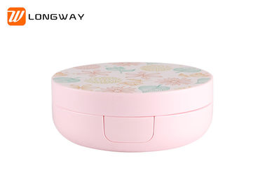 China 15g OEM Personalized Empty Cushion Compact Case Free Sample Available distributor